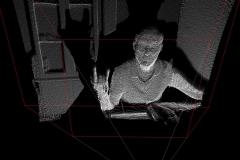 Kinect2テスト(2014年4月)
